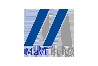 Mavi Belge